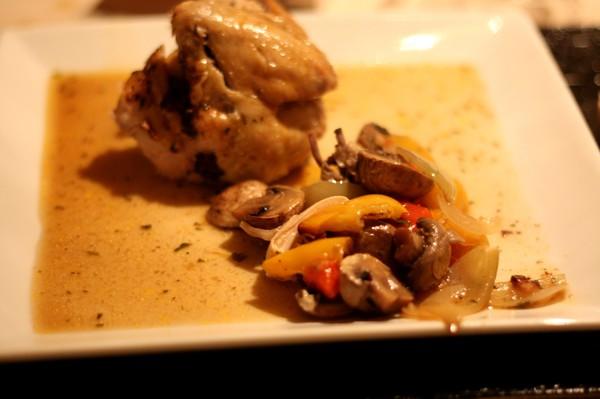 kyckling i lergryta 10