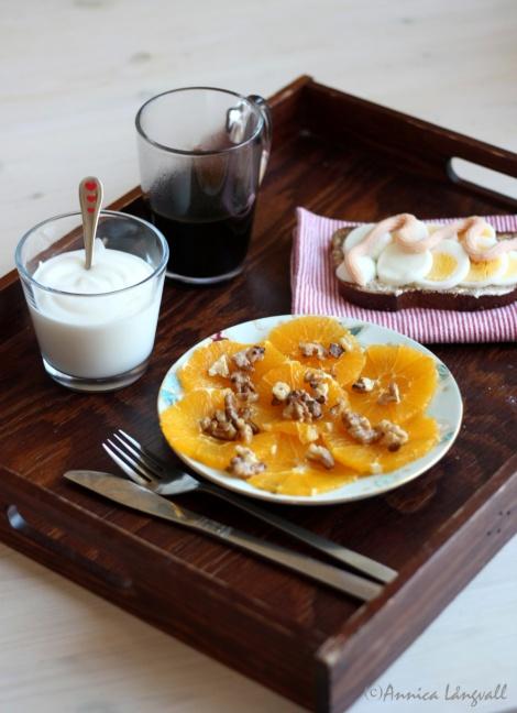 apelsincarpaccioäggmackayoghurt