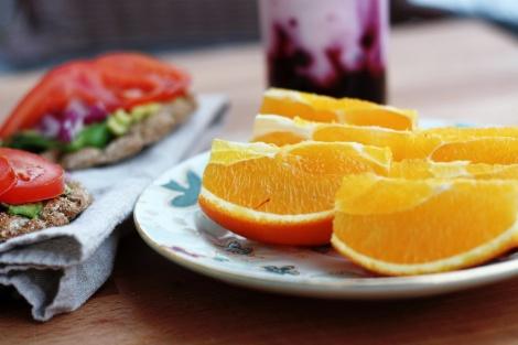 apelsinklyftor dietistblogg matsmart