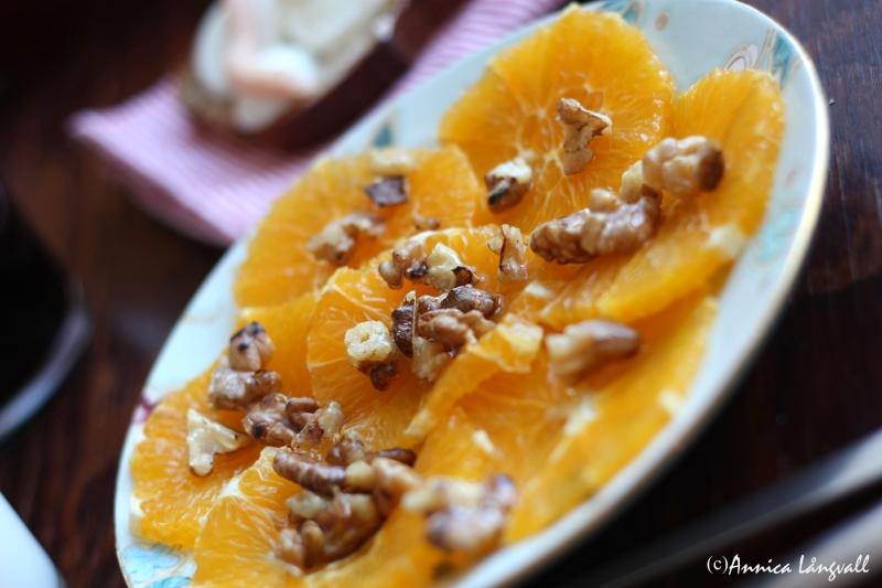 apelsincarpaccio