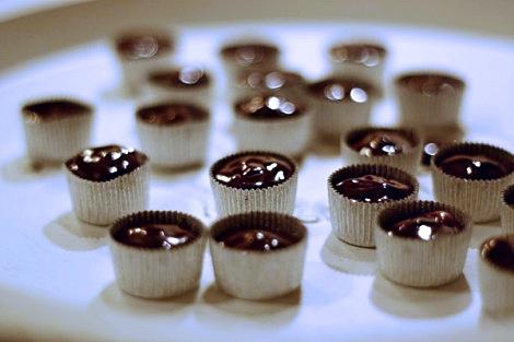 hemgjord chokladtryffel recept jan hedh