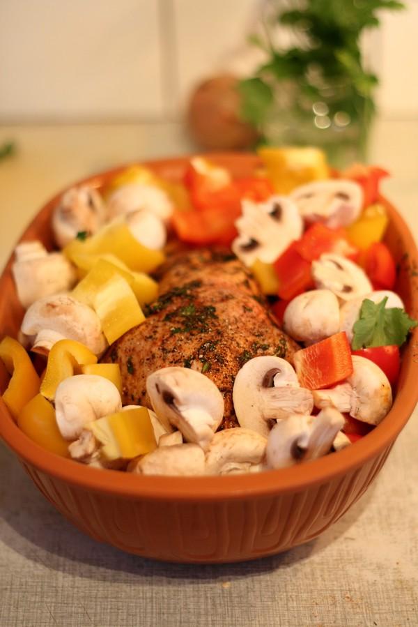 laga mat i lergryta recept