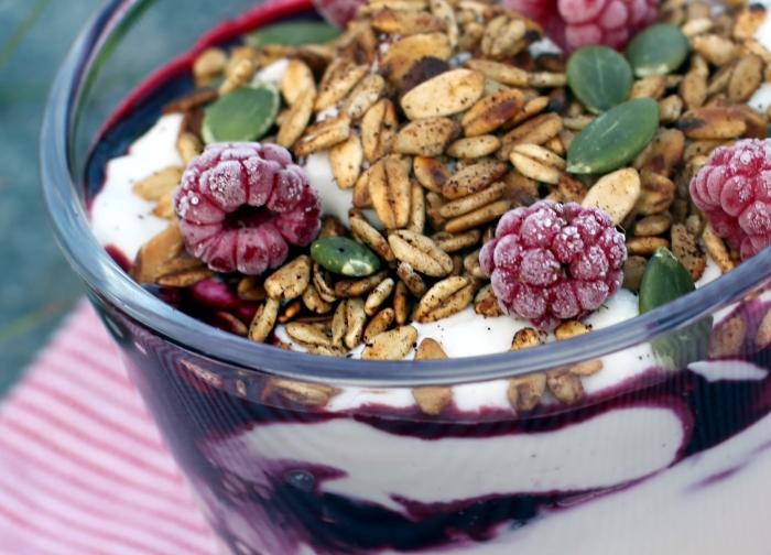 havrekärnor closeup matsmart dietist annica långvall dietistblogg