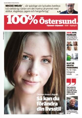 100 % östersund mellan fyra ögon dietist Annica Långvall matsmart