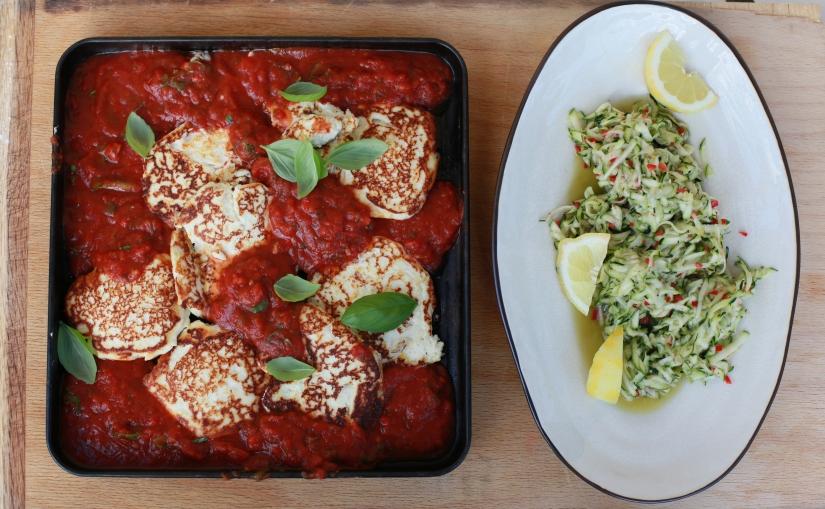 vegetariska ricottabiffar matsmart dietist blogg