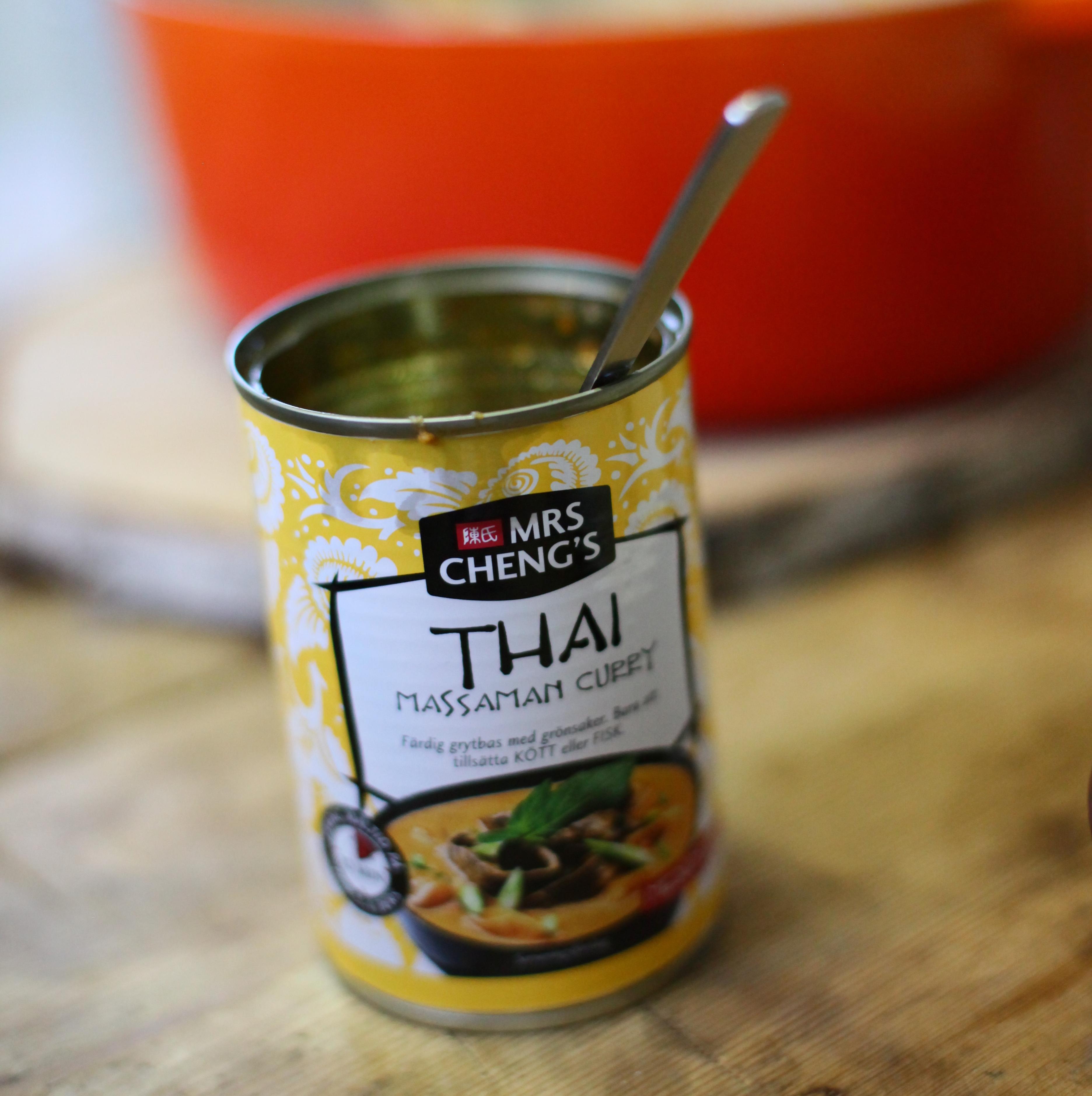 ica grytbas grön curry