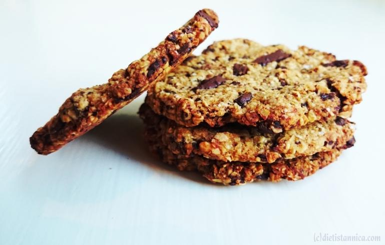 banancookies 2 nyttiga kakor