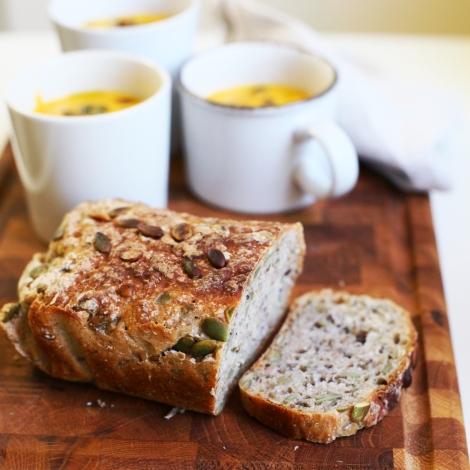 morotssoppa med ingefära 4