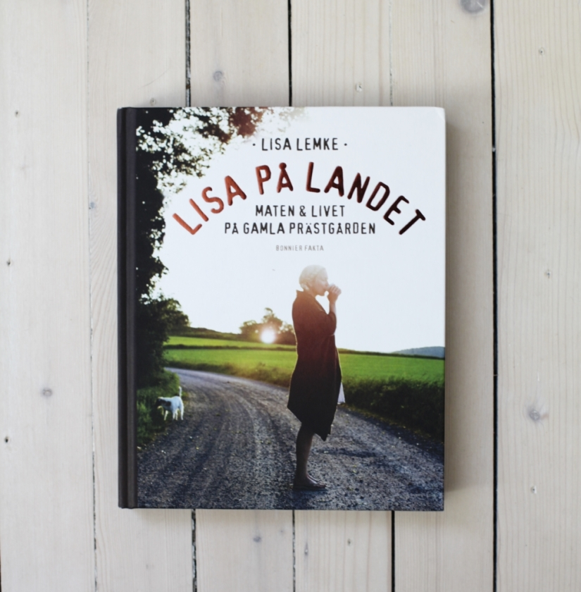kokbok recension lisa på landet
