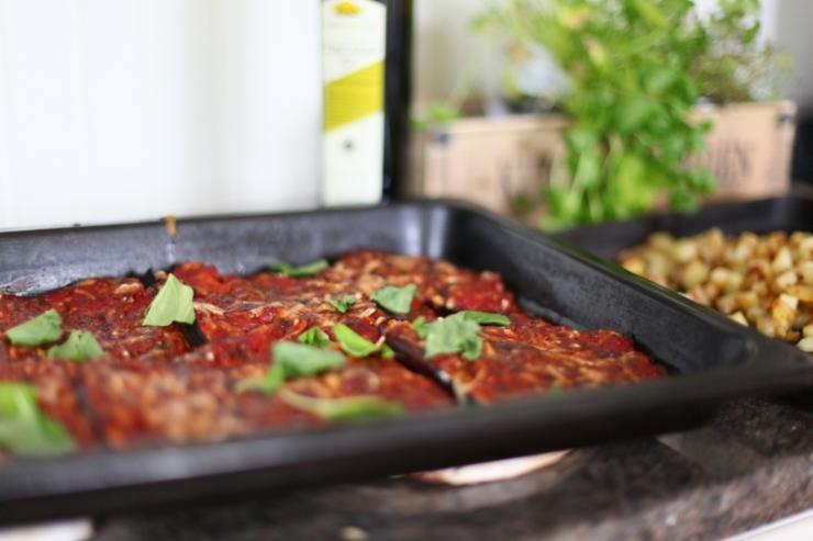 melanzane alla parmigiana 6
