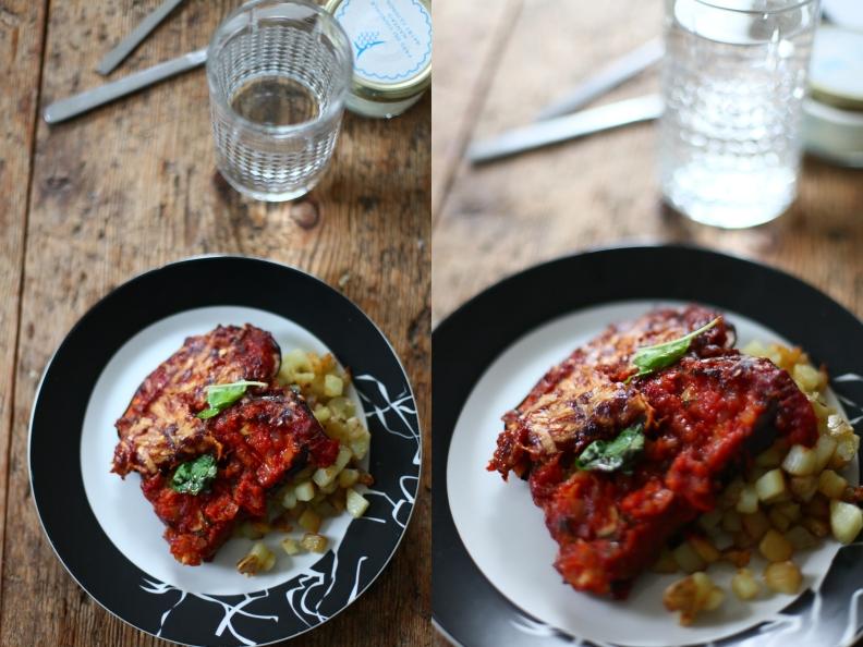 melanzane alla parmigiana 8