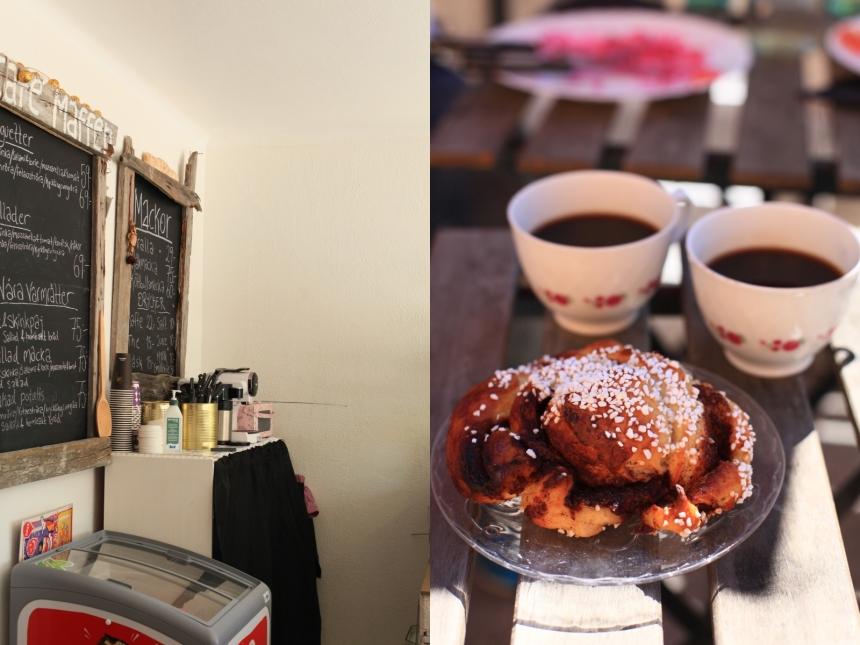 Café Maffen Fårö tips på bra café