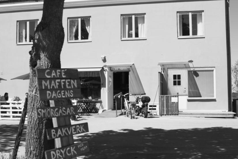 Café Maffen 7