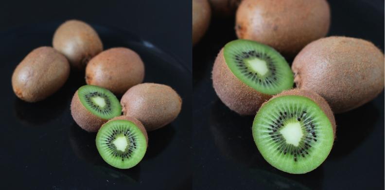 kiwi dubbel