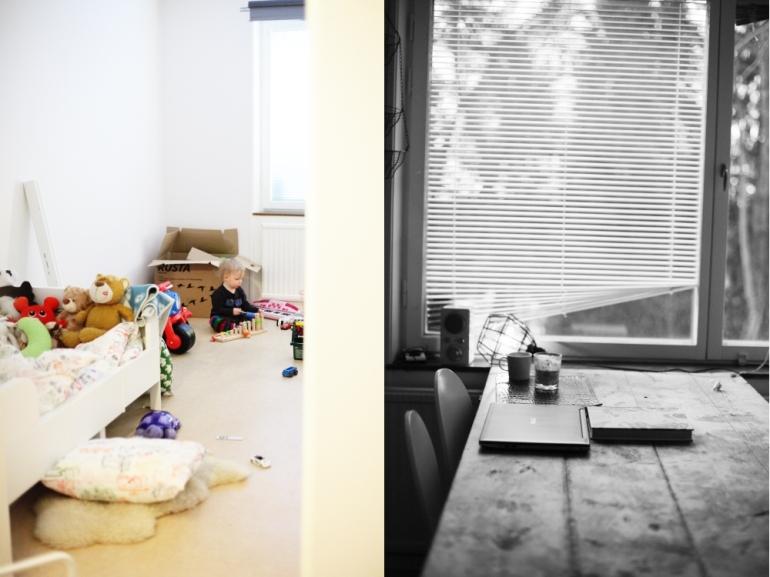 ny lägenhet i huddinge