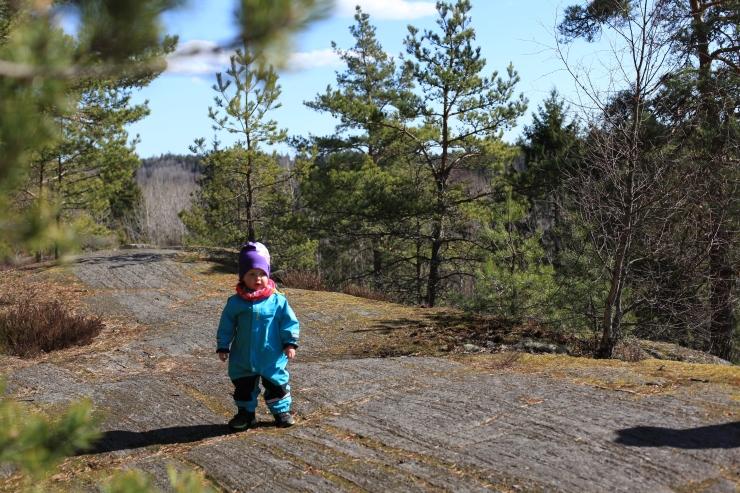 Lida naturreservat sörmlandsleden 2