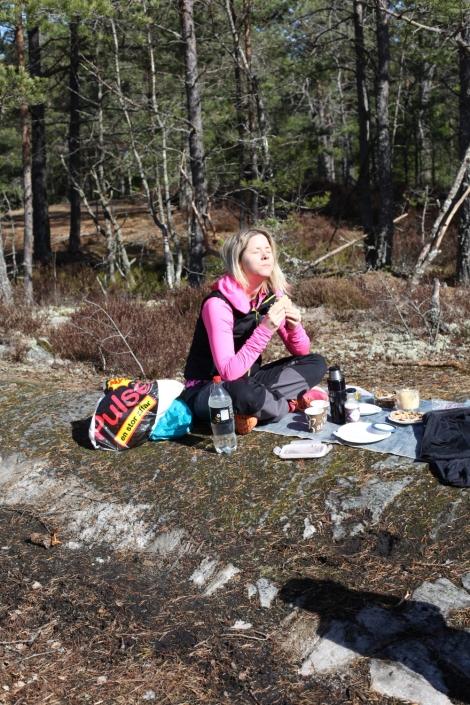picknick sörmlandsleden 2