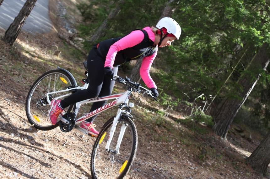 utflykt till flottsbro cykel 2