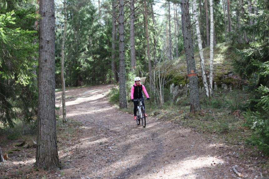 utflykt till flottsbro cykel 3