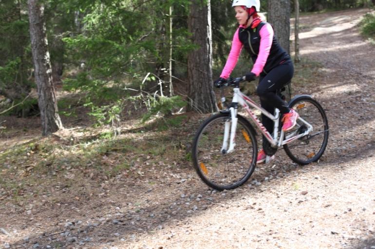 utflykt till flottsbro cykel 4