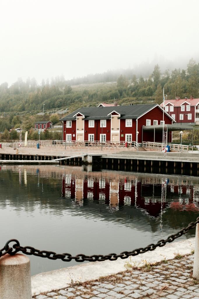hamnen örnsköldsvik handelsgalan