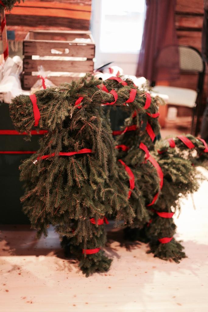 julmarknad lesjön rossön rörströmsäldens fiske och vildmarksvamp