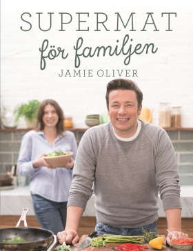 supermat för familjen Jamie Oliver