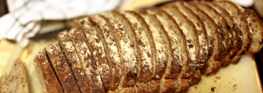 fördelar med att skålla bröd limpa med skållad råg