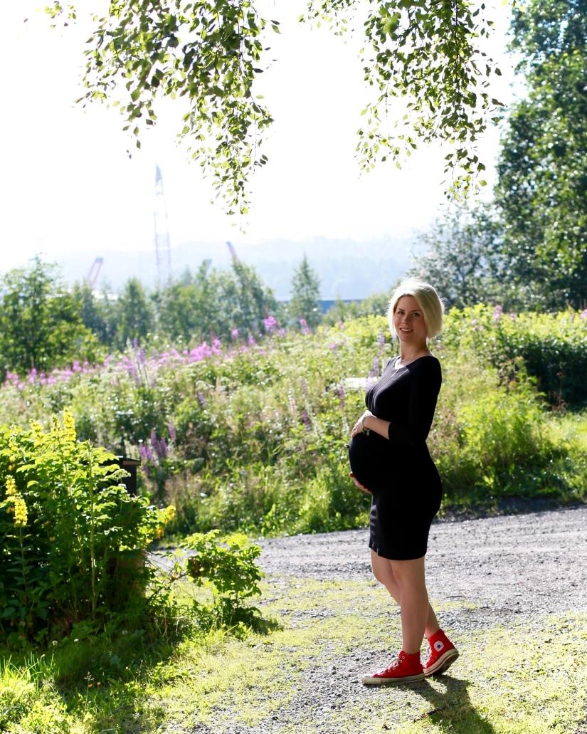Gravid v 30
